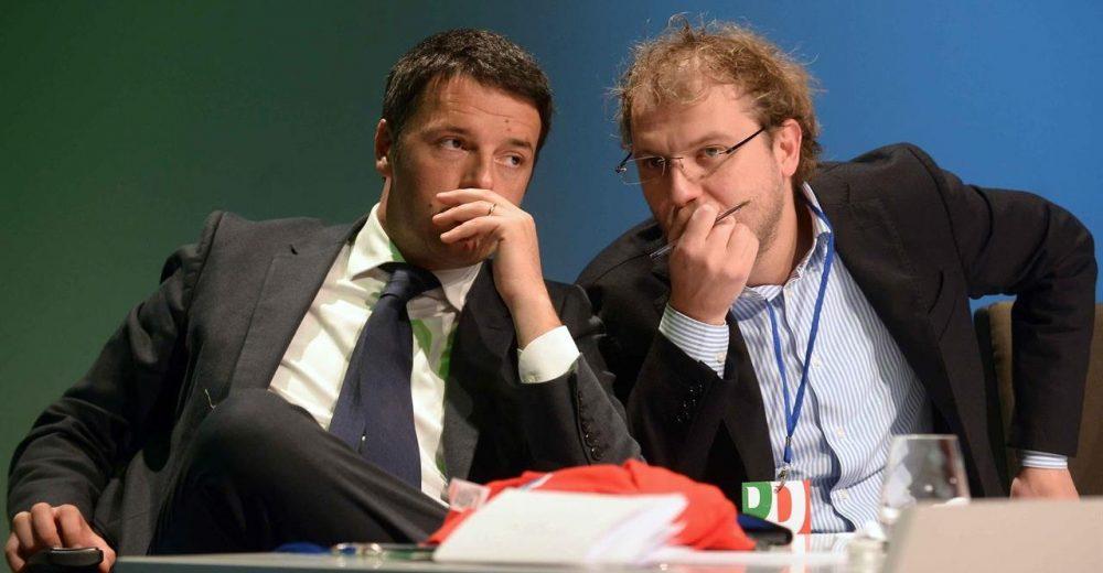 Chi è Luca Lotti, dall'amicizia con Renzi all'autosospensione dal Pd