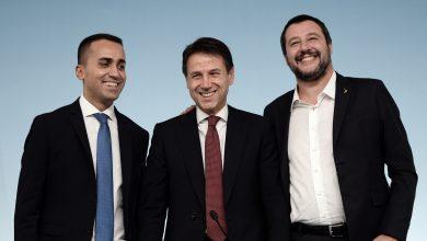 Photo of Sblocca cantieri, c'è l'accordo Lega-M5s sulla sospensione (parziale) del codice appalti