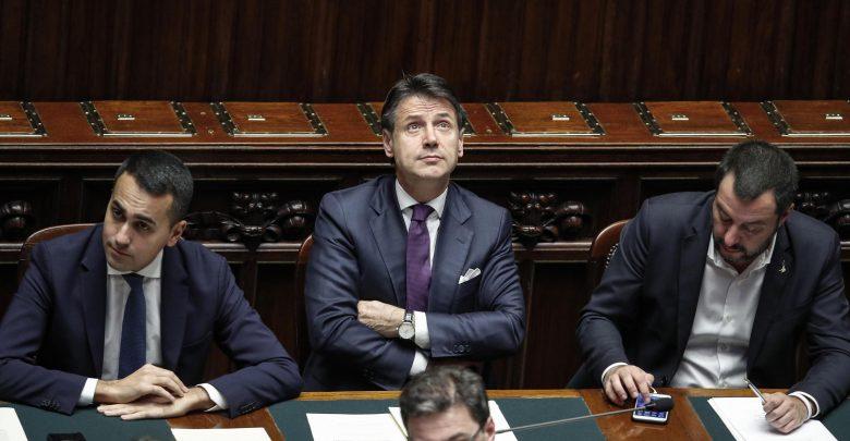 Photo of Governo, Salvini sull'ultimatum di Conte: «La Lega c'è». Di Maio chiede un vertice
