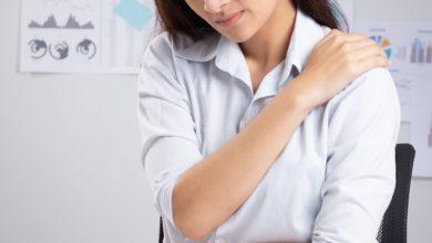 Photo of Dolore alla spalla? L'osteopata può aiutarti