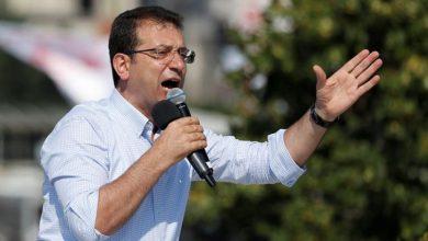 Photo of Elezioni Istanbul, vince per la seconda volta il candidato anti-Erdoğan
