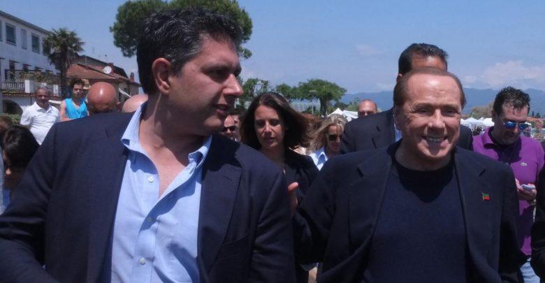 Photo of Forza Italia, Berlusconi nomina Carfagna e Toti coordinatori del partito