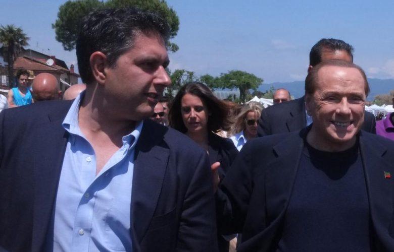 Forza Italia, Berlusconi nomina Carfagna e Toti coordinatori del partito