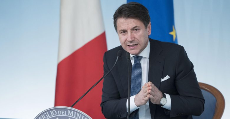 Photo of Conte invia una lettera all'Ue per aprire il negoziato sulla procedura di infrazione