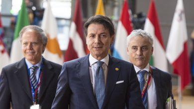 Photo of Cosa ha detto il premier Conte al Consiglio europeo