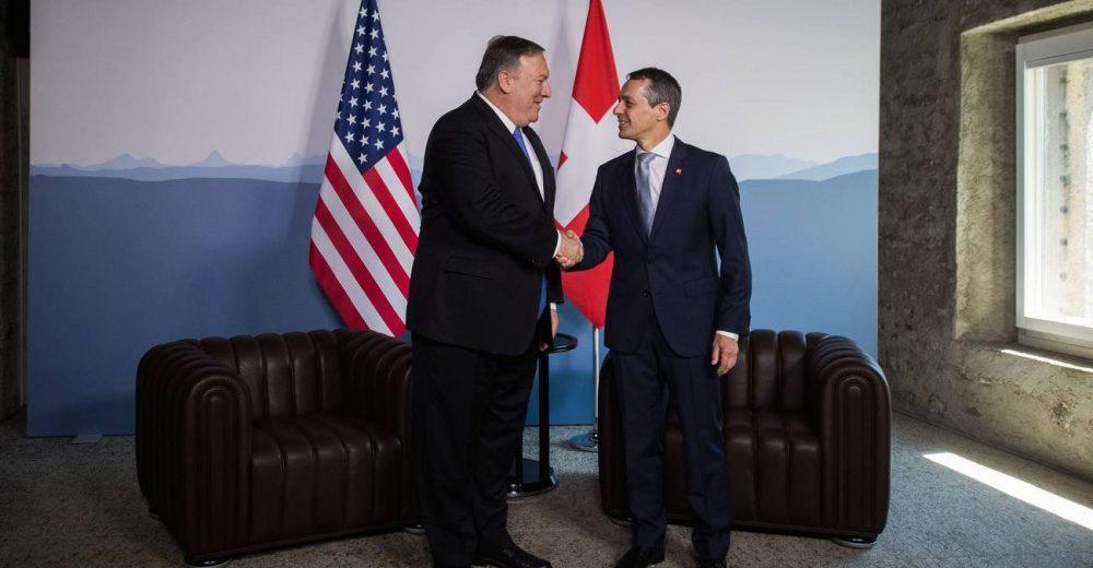 Gli Stati Uniti aprono al negoziato con l'Iran