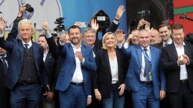 """Photo of """"Identità e democrazia"""" è il nome del gruppo sovranista all'Europarlamento guidato dalla Lega"""