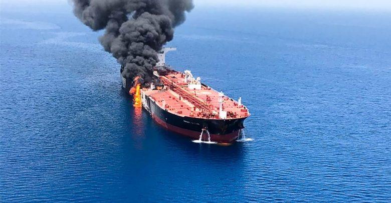 Photo of Il giallo delle petroliere attaccate nel Golfo dell'Oman