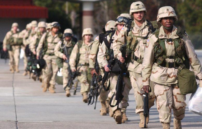 Iran provoca sul nucleare, Usa rispondono con l'invio di 1000 soldati