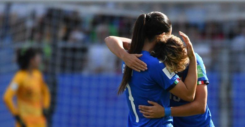Photo of Mondiali, Italia eliminata dall'Olanda: «Da ora il calcio femminile sarà diverso»