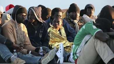 Photo of L'odio dell'Italia sui social contro migranti ed ebrei