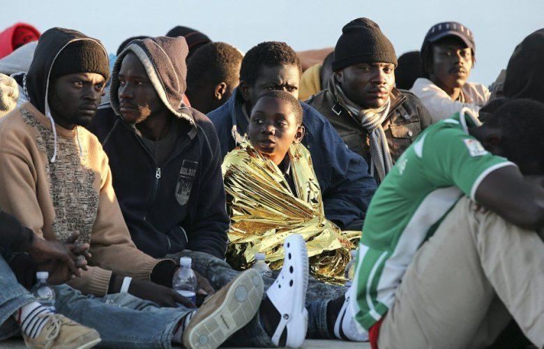L'odio dell'Italia sui social contro migranti ed ebrei