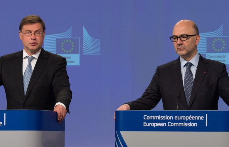 La Commissione Ue avvia la procedura d'infrazione contro l'Italia