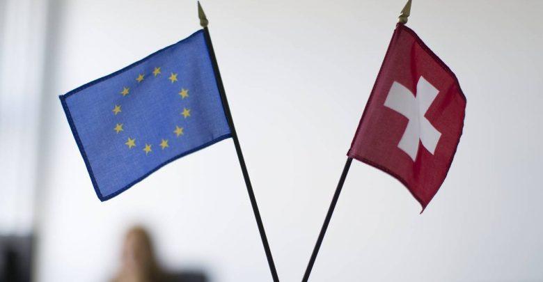 Photo of La Svizzera non firma il patto di «convivenza» con l'Ue