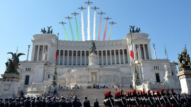La storia della Festa della Repubblica