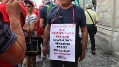 Photo of Lavoro, nel Sud Italia 4 su 5 delle regioni europee con il tasso di occupazione più basso