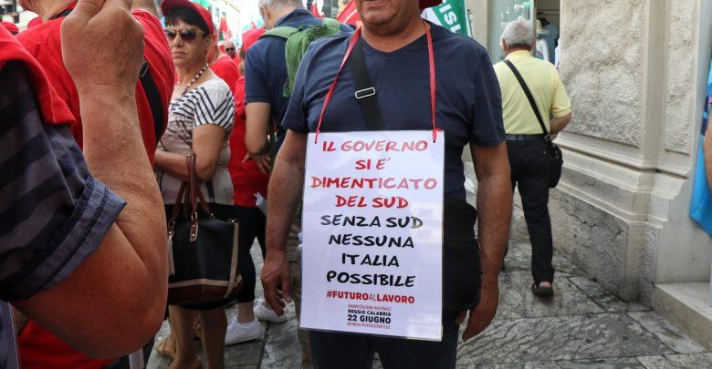 Lavoro, nel Sud Italia 4 su 5 delle regioni europee con il tasso di occupazione più basso