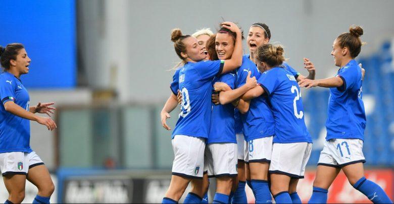 Photo of Mondiali di calcio femminile, l'Italia ai quarti di finale: 2-0 contro la Cina