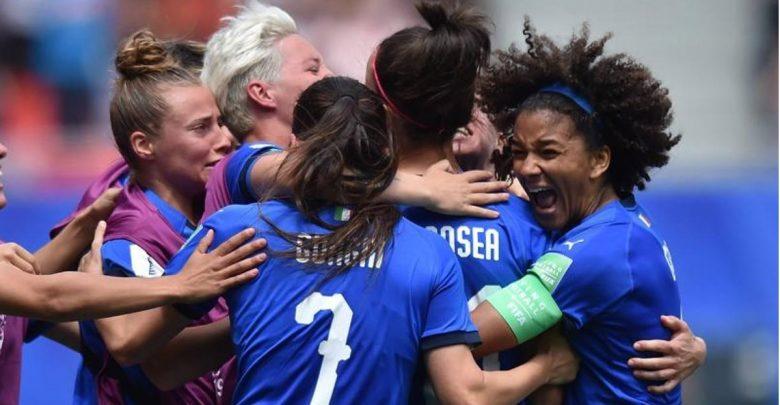 Photo of Mondiali di calcio femminile, quanto guadagnano le azzurre?