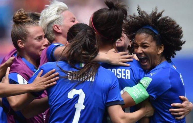 Mondiali di calcio femminile, quanto guadagnano le azzurre?