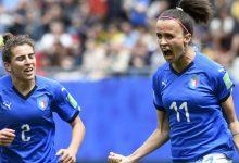 Mondiali di calcio femminili: l'Italia torna in campo dopo 20 anni e batte l'Australia