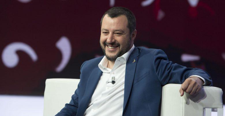 No, Matteo Salvini non è candidato al Nobel per la pace 2019