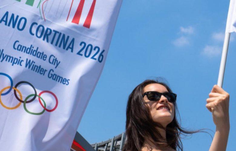 Olimpiadi 2016 Milano-Cortina