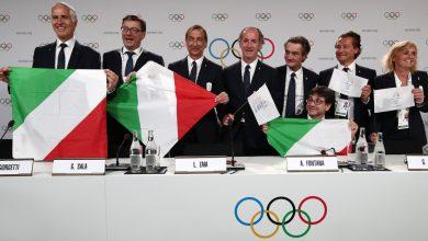 Photo of Olimpiadi 2026 all'Italia: Milano-Cortina sarà la sede dei Giochi invernali