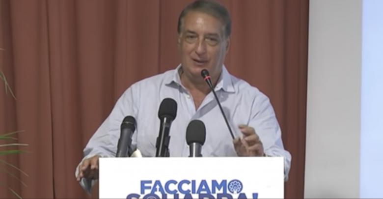 Photo of Arrestato Paolo Arata: consulente di Salvini e amico dei sovranisti