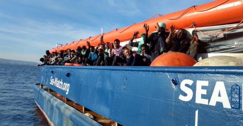 Photo of Prima applicazione decreto sicurezza bis: Salvini firma il divieto d'ingresso per la Sea Watch