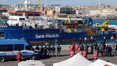 Photo of Sea Watch: archiviazione per Salvini, Di Maio, Conte e Toninelli