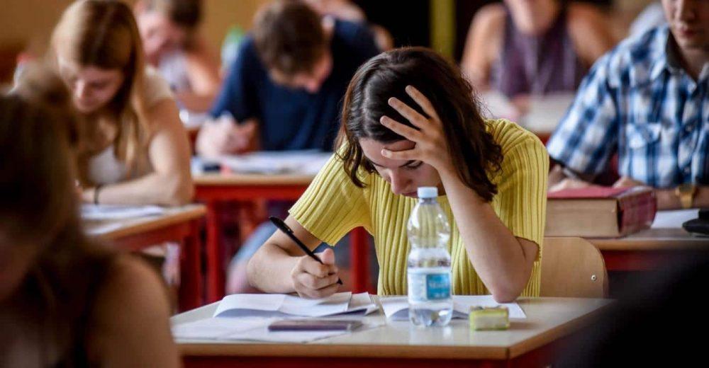 Seconda prova esame di maturità 2019