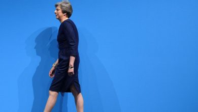 Photo of Theresa May si è dimessa, tra i Tories è lotta per la successione