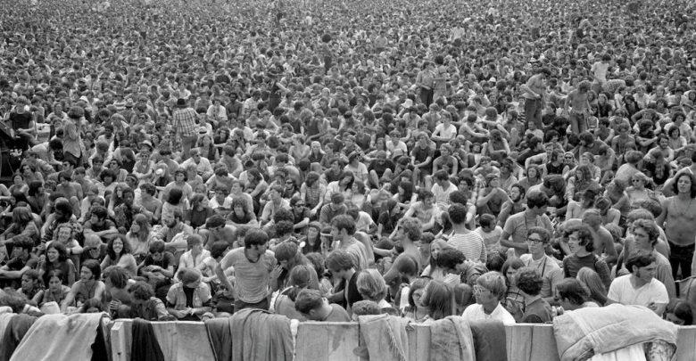 Photo of Generazione Woodstock, 50 anni dopo