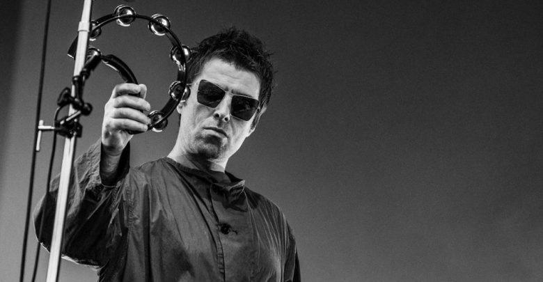 Photo of Film, disco e tour: Liam Gallagher riapre la sfida al fratello Noel