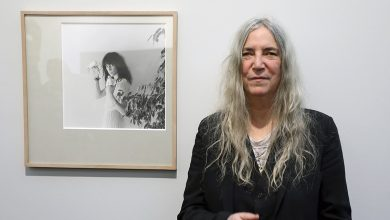 Photo of Patti Smith: «40 anni fa dissi addio alla musica»