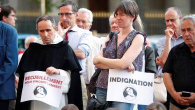 Photo of Fine vita: è morto Vincent Lambert.  In Italia la legge sull'eutanasia rimane impantanata