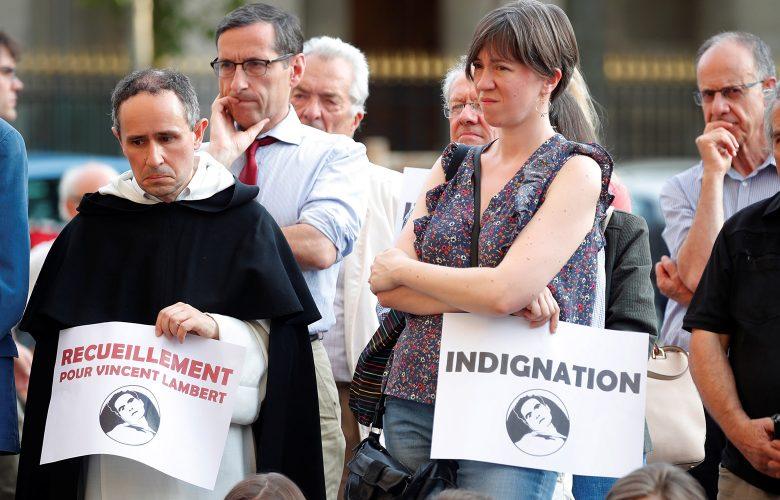 É morto Vincent Lambert. In Italia impasse politica sulla legge sull'eutanasia