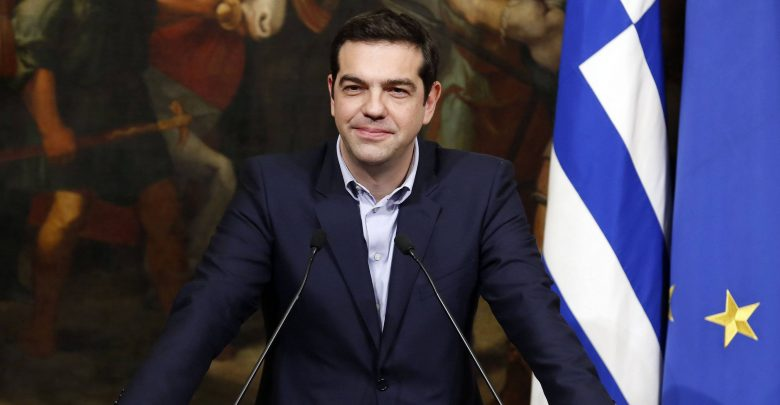 Photo of Grecia al voto: la parabola di Tsipras