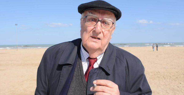 Photo of Andrea Camilleri, il cantore di Vigàta