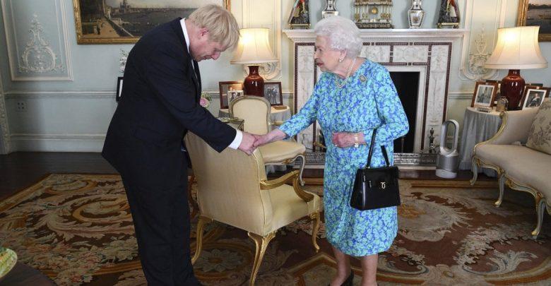 Photo of Boris Johnson e la Brexit ad «ogni costo»