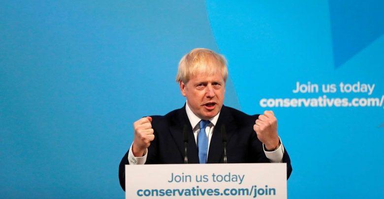 Photo of Boris Johnson è il nuovo leader dei conservatori britannici: «Brexit il 31 ottobre»