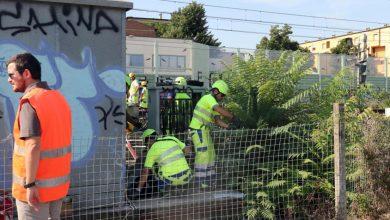 Caos treni, la firma degli anarco-insurrezionalisti sull'incendio di Firenze