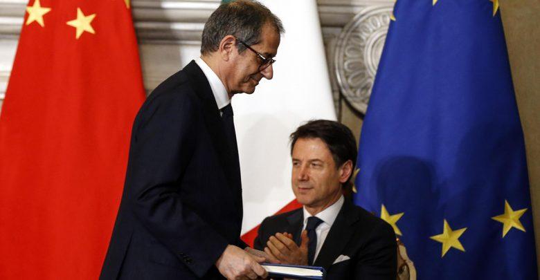 Photo of Conti pubblici, ecco il piano dell'Italia per evitare la procedura di infrazione