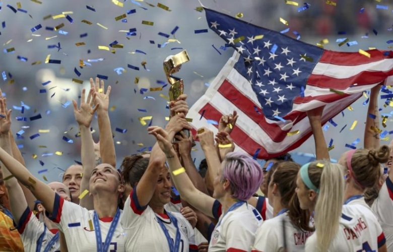 Cosa resta del Mondiale di calcio femminile di Francia 2019