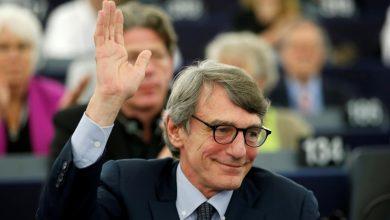 Photo of David Sassoli è il nuovo presidente del Parlamento europeo