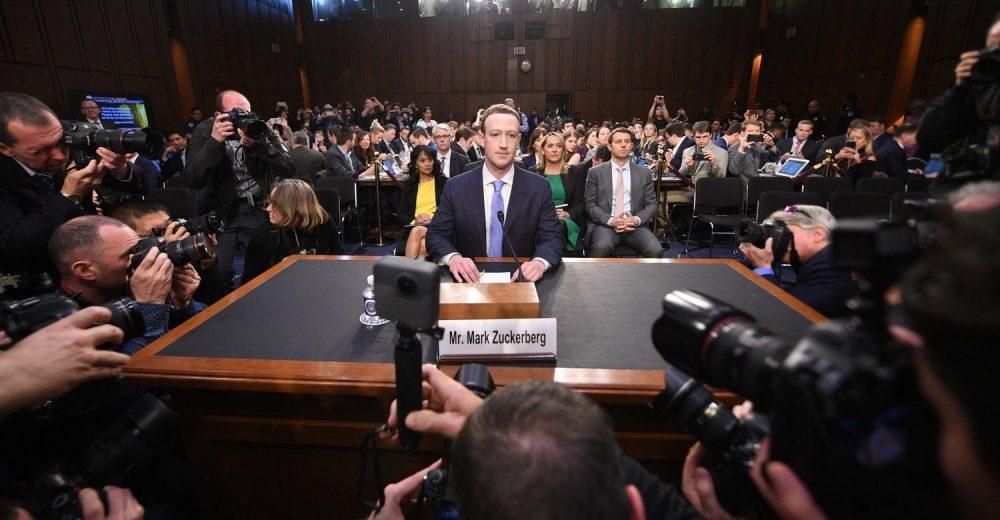 Facebook, multa da 5 miliardi negli Usa per violazioni della privacy