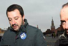 Finanziamenti russi alla Lega, Savoini interrogato dalla Procura di Milano non risponde