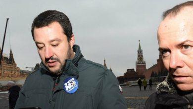 Photo of Finanziamenti russi alla Lega, Savoini interrogato dalla Procura di Milano non risponde