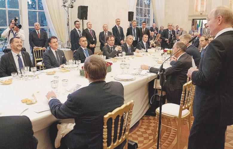 Fondi russi alla Lega, il Pd chiede le dimissioni di Salvini